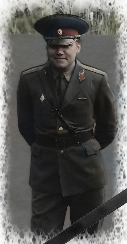 Михаил Романович ГРИДНЕВ