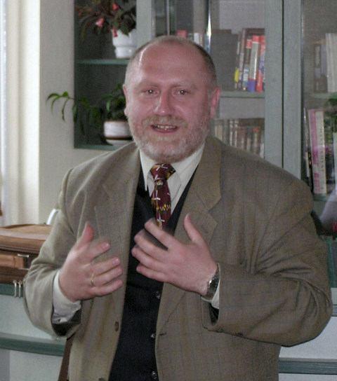Константин Мищенко